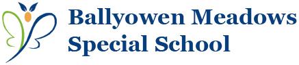 Ballyowen Meadows Special School Logo